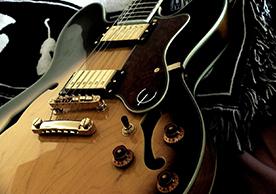 103- Guitarrista solo