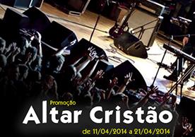 11- Altar cristão