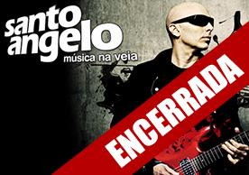 160- Joe Satriani encerrada