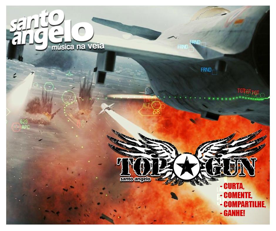 2014-07-02 - Chamadas Promoção - TOP GUN