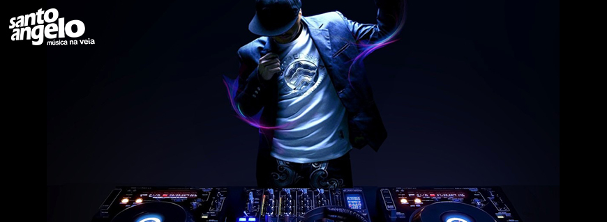 BANNER - Música eletrônica