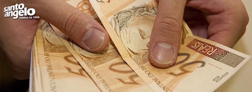 Dinheiro conta