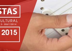 FInalistas - Concurso Cultural Vinhetas