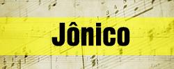 Jônico