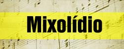 Mixolídio