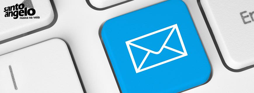BANNER - E-mail
