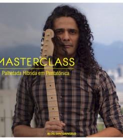 Masterclass - Maranhão