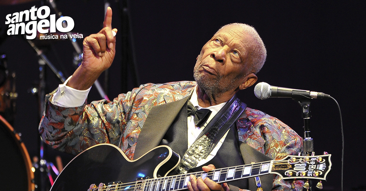 Links - BB King