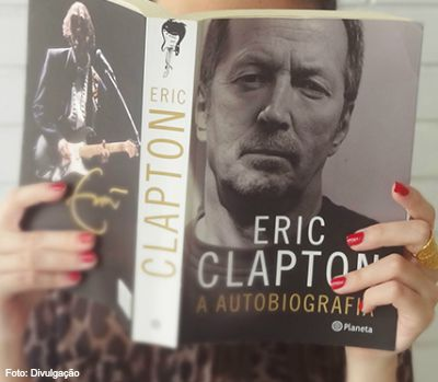 Eric Clapton - imagem 3
