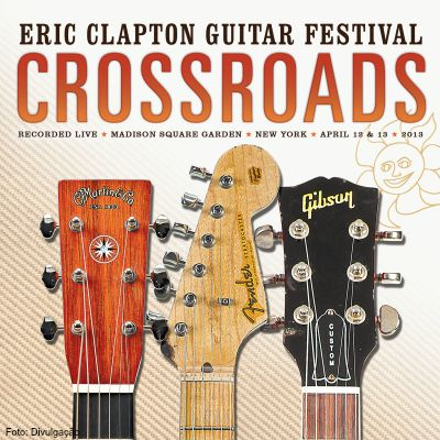 Eric Clapton - imagem 5 5