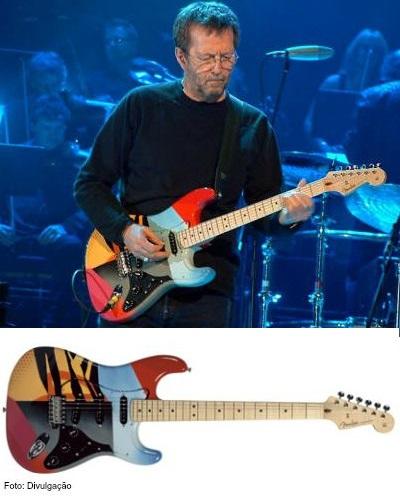 Eric Clapton - imagem 5