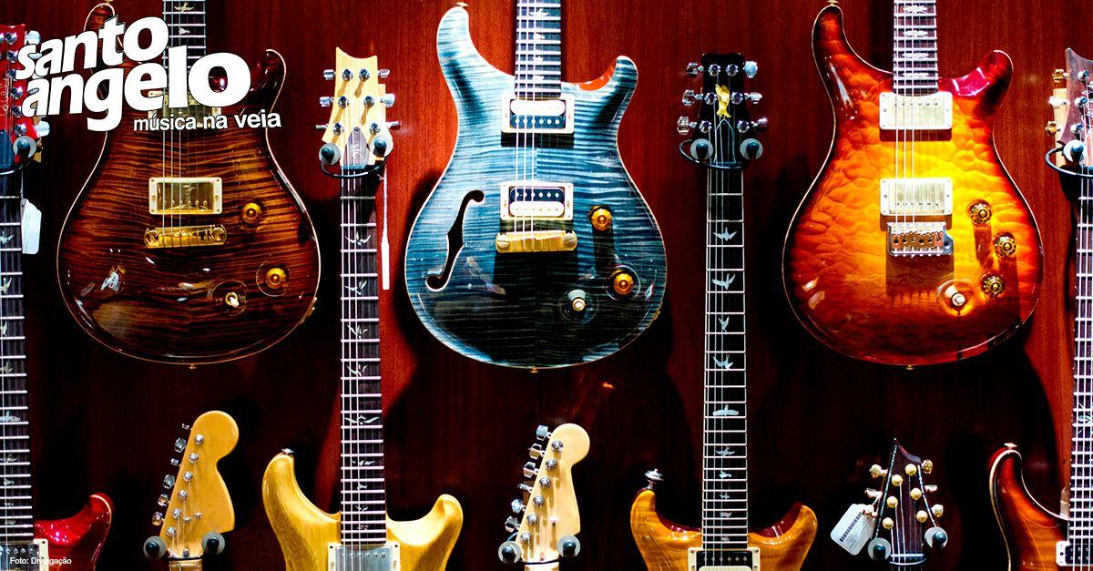 Links - Guitarras
