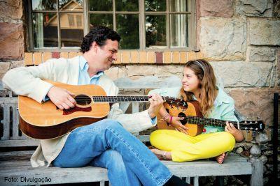 Valorize o seu trabalho como músico 1 - Tocando em casa