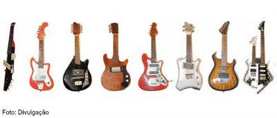 Guitarra baiana 1