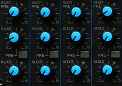Mesa de som 1 - imagem 4