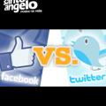 Facebook x Twitter 2