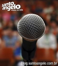 Microfone (2)