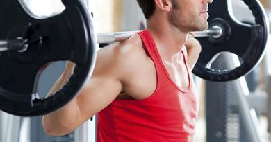 Musculação pode te ajudar a tocar melhor?