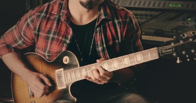 Escolhendo caminhos musicais com André Nieri