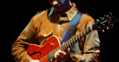 Escolhendo caminhos musicais com Ozeias Rodrigues