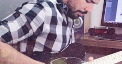 Escolhendo caminhos musicais com Dimas Andrade