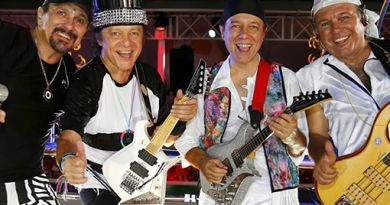 Música Brasileira e o som da Guitarra combinam?