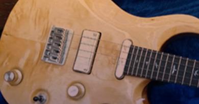 Conhecendo e explorando a Guitarra Baiana