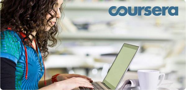 Coursera - a plataforma de Moocs mais popular do mundo
