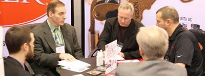 A NAMM é a segunda maior feira internacional de negócios atrás apenas da alemã Musikmesse.