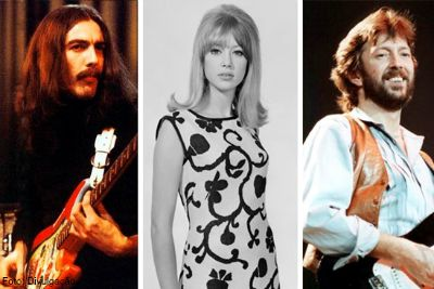 Eric Clapton - imagem 2