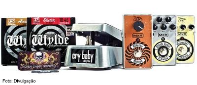 Zakk Wylde 9 - Outros produtos