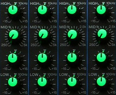 Mesa de som 1 - imagem 3