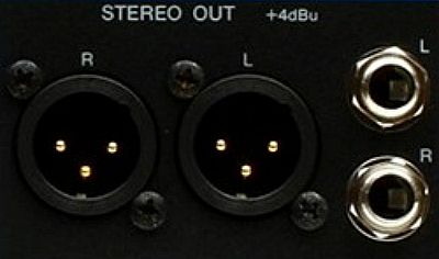 Mesa de som 2 - imagem 3 3