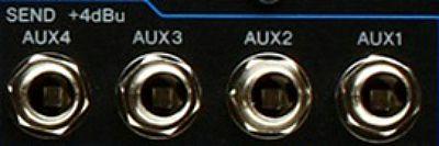 Mesa de som 2 - imagem 3