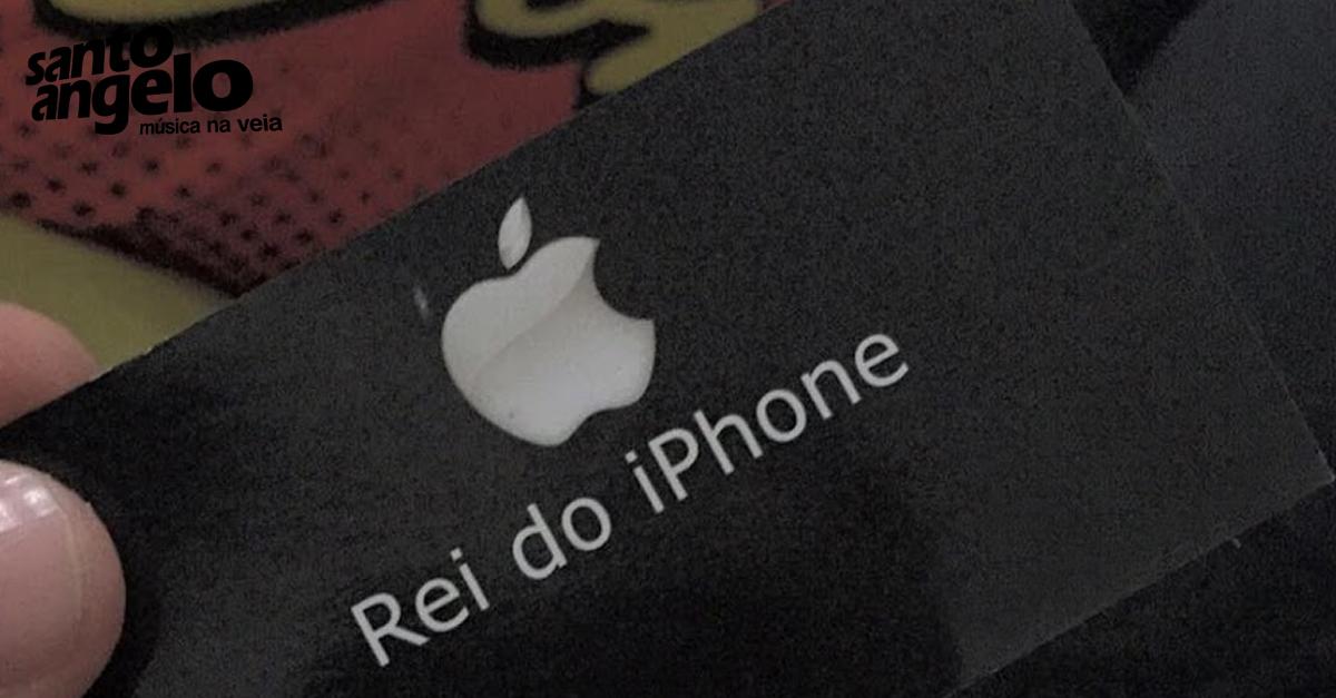 Rei do iPhone 2
