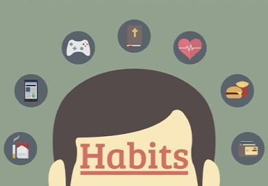 O que são Bons e Maus Hábitos!
