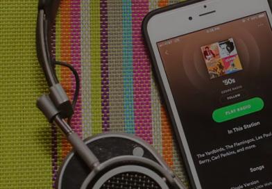 Streaming musical e remuneração justa